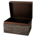 Memory Chest - Antique Brown
